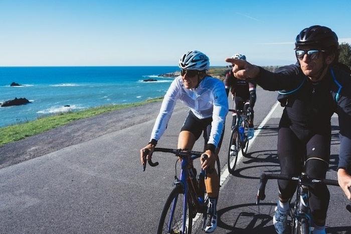 Jeff S. Avid Cyclist