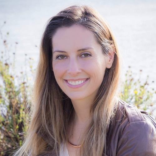 Lauren Korsheck LMFT and author of The Mindful Relationship